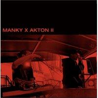 MANKY x AKTON - II, LP