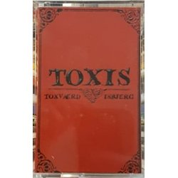 Toxis (Toxværd og Isbjerg) - Toxis, Cassette