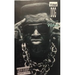 Tim Dog - Penicillin On Wax, Cassette