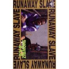 Showbiz & A.G. - Runaway Slave, Cassette