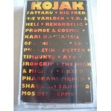DJ Kojak - #20, Cassette