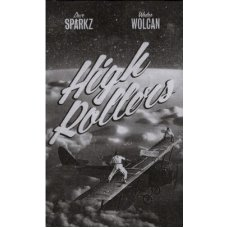 Dave Sparkz & Wodoo Wolcan - High Rollers, Cassette