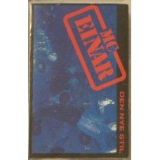 MC Einar - Den Nye Stil, Cassette