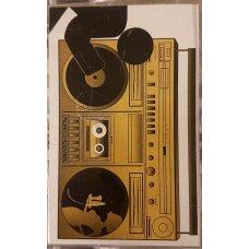 Various - Grundstuff Mixtape, Cassette