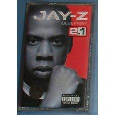 Jay-Z - Blueprint 2.1, Cassette