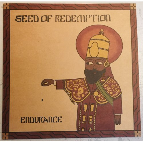 Endurance - Seed Of Redemption, LP