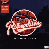 Skyzoo + Pete Rock - Retropolitan, LP
