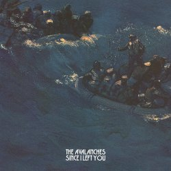The Avalanches - Since I Left You, 2xLP