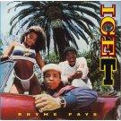 Ice-T - Rhyme Pays, LP