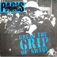 "Paris - Break The Grip Of Shame, 12"""