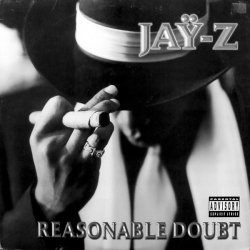 Jaÿ-Z - Reasonable Doubt, 2xLP