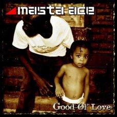 "Masta Ace - Good Ol' Love / The Ways, 12"""
