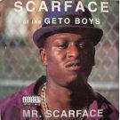 "Scarface - Mr. Scarface, 12"""