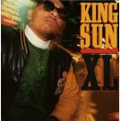 King Sun - XL, LP