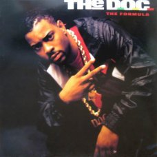 "The D.O.C. - The Formula, 12"""