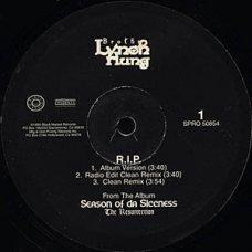 "Brotha Lynch Hung - R.I.P., 12"""