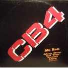 """MC Ren - May Day On The Frontline, 12"""", Promo"""