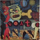 The Goats - Tricks Of The Shade, LP