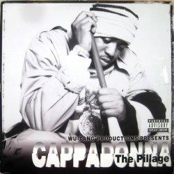 Cappadonna - The Pillage, 2xLP