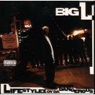 Big L - Lifestylez Ov Da Poor & Dangerous, LP