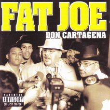 Fat Joe - Don Cartagena, 2xLP
