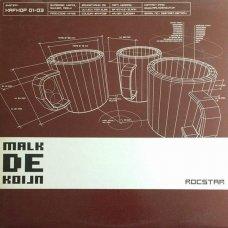 """Malk De Koijn - Rocstar, 12"""""""