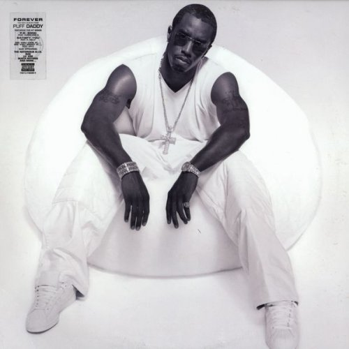 Puff Daddy - Forever, 2xLP