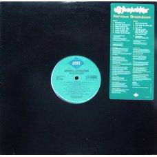 Fu-Schnickens - Nervous Breakdown, LP
