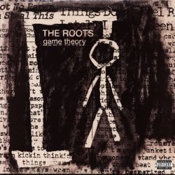 The Roots - Game Theory, 2xLP