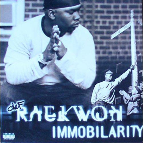 Raekwon - Immobilarity, 2xLP