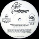 """Big Punisher - Twinz (Deep Cover '98), 12"""", Promo"""