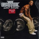 The Game - Doctor's Advocate, 2xLP