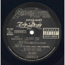 Snoop Dogg - No Limit Top Dogg, 2xLP