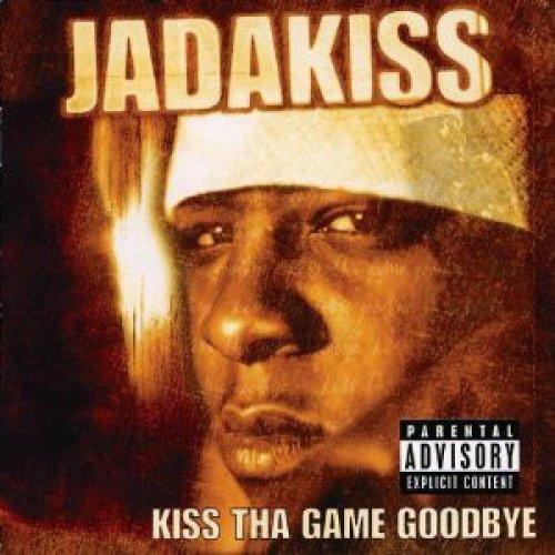 Jadakiss - Kiss Tha Game Goodbye, 2xLP
