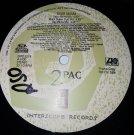 "2Pac - Dear Mama (Remixes), 12"", Promo"