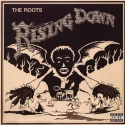 The Roots - Rising Down, 2xLP