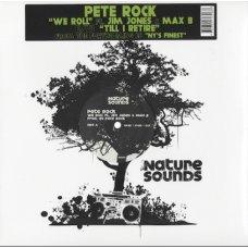 """Pete Rock - We Roll, 12"""""""