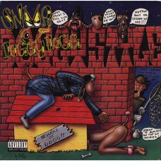 Snoop Doggy Dogg - Doggystyle, LP