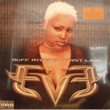 Eve - Ruff Ryder's First Lady, 2xLP