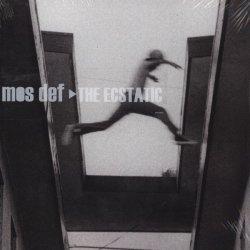 Mos Def - The Ecstatic, 2xLP