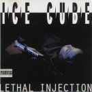 Ice Cube - Lethal Injection, LP