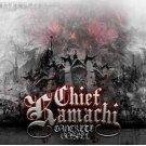 Chief Kamachi - Concrete Gospel, 2xLP