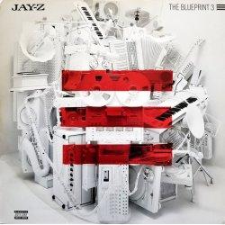 Jay-Z - The Blueprint 3, 2xLP