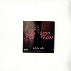 """Lil' Kim - La Bella Mafia (The Explicit Album), 3x12"""", Promo"""