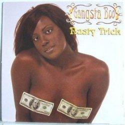 "Gangsta Boo - Nasty Trick, 12"""
