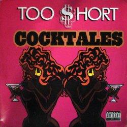 "Too $hort - Cocktales, 12"", Promo"
