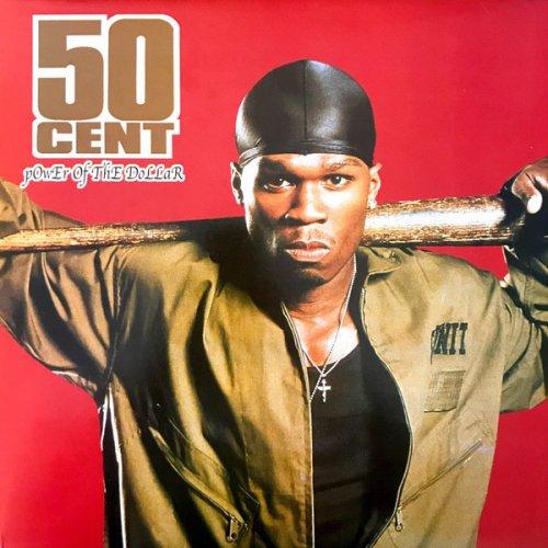 50 Cent - Power Of The Dollar, 2xLP