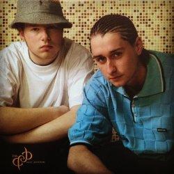 "TM & Alec Burton - Slår Os Ned, 12"", EP"