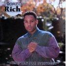 "Romeo Rich - Somethin For Everybody, 12"", Promo"