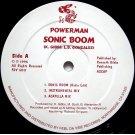 "Powerman - Sonic Boom, 12"""